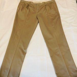 Perry Ellis men's pleated pants